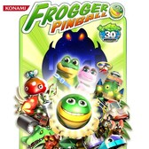 Frogger is 30 years old, still bouncin' in Frogger Pinball on Facebook