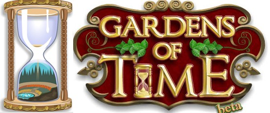 gardens of time add me friends page