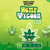 Adult Swim's FarmVille parody, Hemp Tycoon, crops up on Facebook