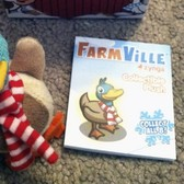 Cyber Monday FarmVille Plush Giveaway