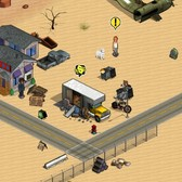 Mafia Wars 2, Facebook's fastest growing app, gets some housekeeping