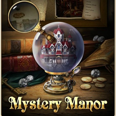 Mystery Manor