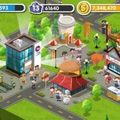 MyTown 2 will (finally) get friendly, with new check-in and social features