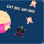 Hungry Sumo on iPhone: You'll be hungry for more games like this