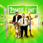 In case your life somehow lacks zombies, Zombie Lane is on iOS