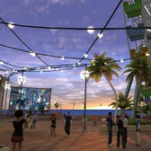 PlayStation Home renovations make 'a true social game platform'