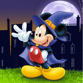 Mickey Mouse's first Facebook game isn't much of a game at all