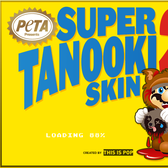 PETA wags the finger at Nintendo for Mario's taste in furry power-up