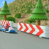 This Mario Kart 7 ad has real Mario Karts (and some CG) in it [Video]