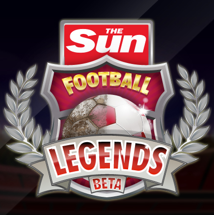 The Sun Football Legends