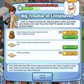 The Sims Social Big Trouble in Littlehaven mission busted [Update]
