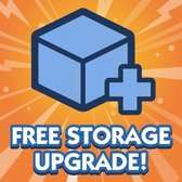 Sims Social storage upgrade: Is it big e