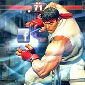 Capcom feels the power of The Smurf, gets bullish on social games