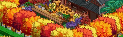 thanksgiving farmville pioneer trail sims social Thanksgiving Guide: FarmVille, Pioneer Trail, The Sims Social & More