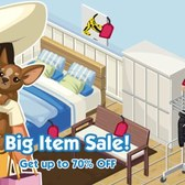 The Sims Social Black Friday sale offers 30% off SimCash