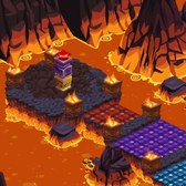 Adventure World Trail of Fire Expedition: Everythin