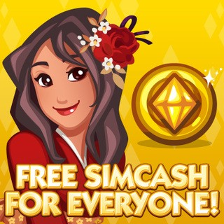 Free SimCash