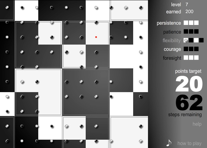 windows of opportunity game of the day