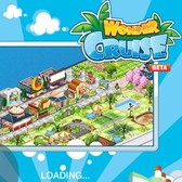 Wonder Cruise on Facebook: Build up your ship to become stinkin' rich