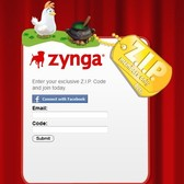 Zynga launches new fan appreciation program, are you a Z.I.P.?
