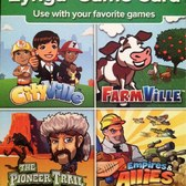 FarmVille PSA: Zynga Game Cards on sale this week at Target