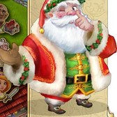 CastleVille Kris Kringle Quests: Everything you need to know