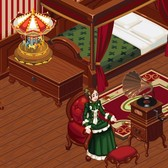 The Sims Social gets fancy, classes it up in Victorian Elegance Week