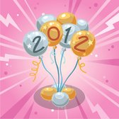 The Sims Social: Claim your free 2012 Balloons before it's too late
