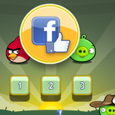 An Angry Birds 'social' game (and three others) is in the works for 2012