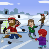 CityVille The Mighty Pucks Timed Goal: Everything you need to know