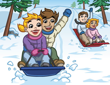CityVille Let's Go Sledding Goal: Everything you need to know
