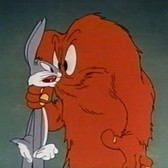 Bugs Bunny, Daffy Duck and <em>that red thing</em> just might get a social game