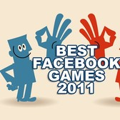 Games.com's Top 11 Facebook Games of 2011