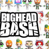 Facebook shoot 'em up, BigHead BASH, brings licensed toys to the game