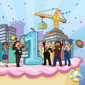 CityVille celebrates one year anniversary by taking a look back [Infographic]