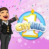 CityVille: Login now for free Birthday Cake!