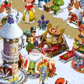 CastleVille: More winter items now available in the store
