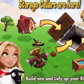 CastleVille Storage Cellar: Everything you need to know