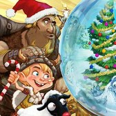 CastleVille: Winter Holidays have come to the kingdom