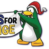 Club Penguin Coins for Change program gives us the
