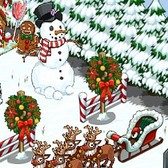 Christmas Guide: CityVille, FarmVille, The Sims Social &amp; more
