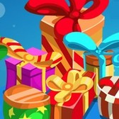Cafe World: Having trouble with Winterfest goals? Have some presents