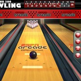 Game of the Day: Club 300 Bowling