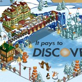FarmVille: Visit Discover's Farm for free Discover Yeti
