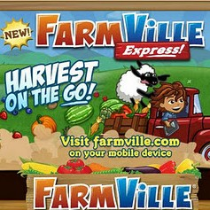 FarmVille Express