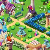 Fantasy Town on iOS: Build a kingdom for magical creatures big and small
