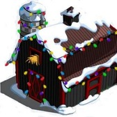 FarmVille Poetry Corner: 'Twas the Night Before Christmas by Cheryll