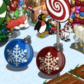 FarmVille Winter Holiday Items: Nutcracker Tree, Toy Soldier Donkey and more