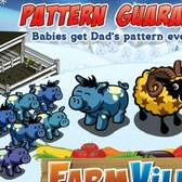 FarmVille: 100% Pattern Inheritance event on now!