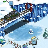 Want a sneak peek at FarmVille's Winter Wonderland? Use Discover